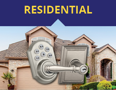 Residential Security Products